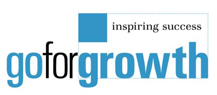 Go For Growth Logo
