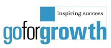 Go For Growth Logo